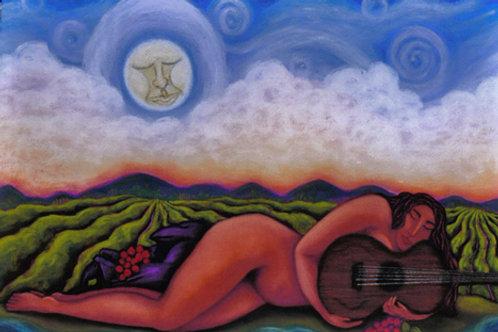 Gypsy Moon ~ SOLD