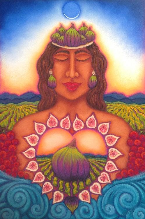 Goddess of Figs