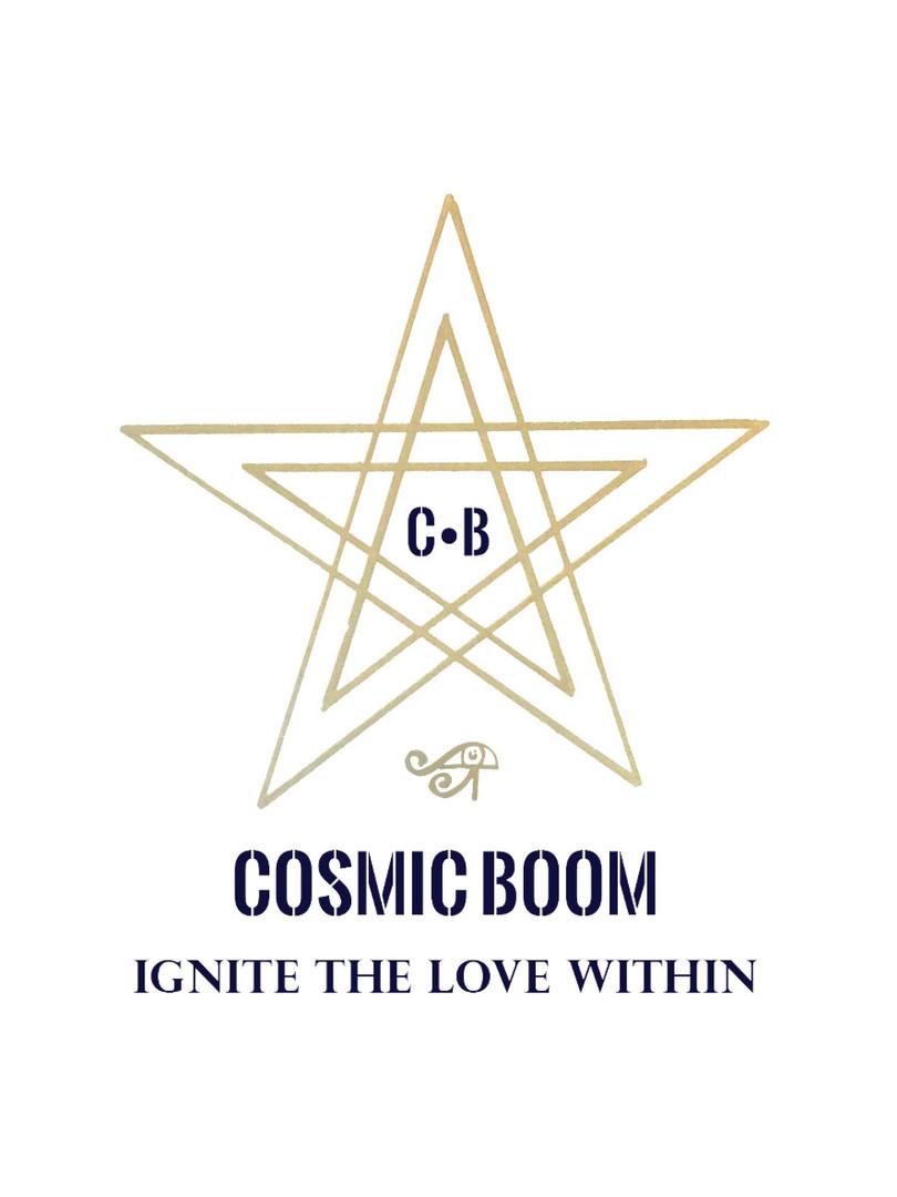 Cosmic Boom