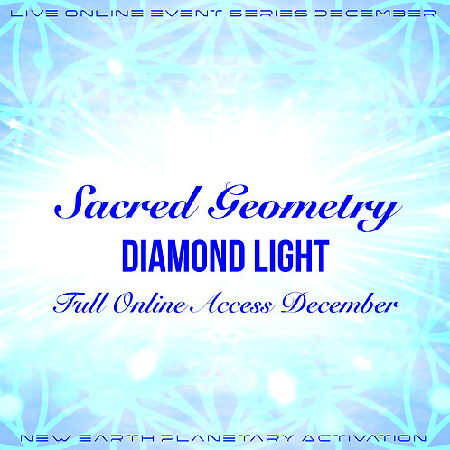Sacred Diamond December FULL-ONLINE-ACCESS