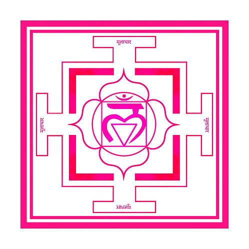 Root Chakra- MULADHARA