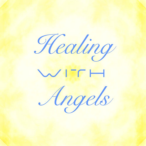Healing with Angels (1 hour)