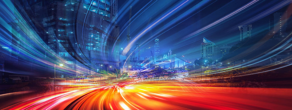 Connect Partners at Digital Speed
