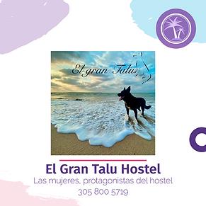 El Gran Talu Hostel.png