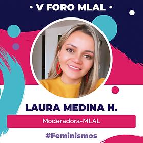 Laura Medina. MLAL.png