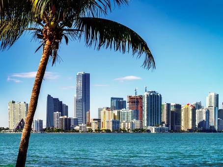 Miami as a New Technology Hub?