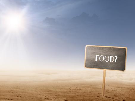 Food Desert: characteristics