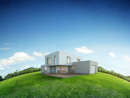 Sustainability in the construction industry