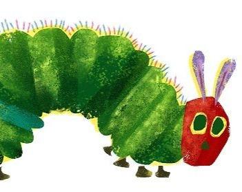 Little Caterpillar Weaning Workshop