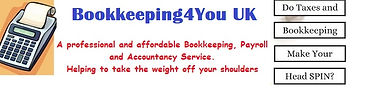 Bookkeeping4You UK
