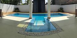 Binnacle Pool
