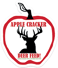 Chad Farace of Apple Cracker Deer Feed Joins the AO Podcast