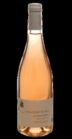 Pierres Blanches rosé