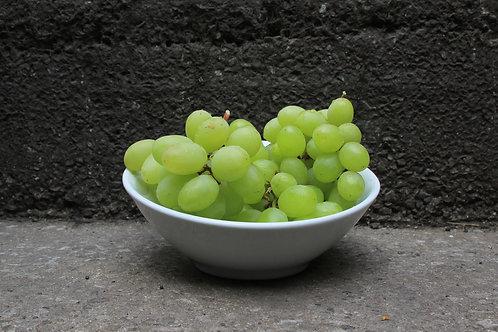 Green Grapes (punnet) 500g