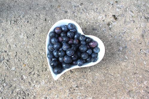 Blueberries (punnet) 125g