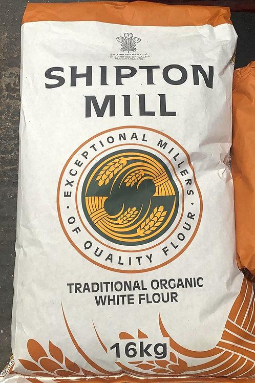 Shipton Mill bread flour 16kg