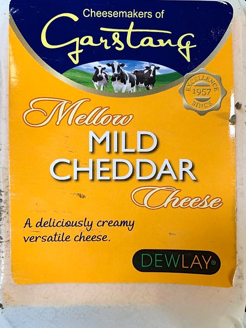 Mild Cheddar Cheese 200g
