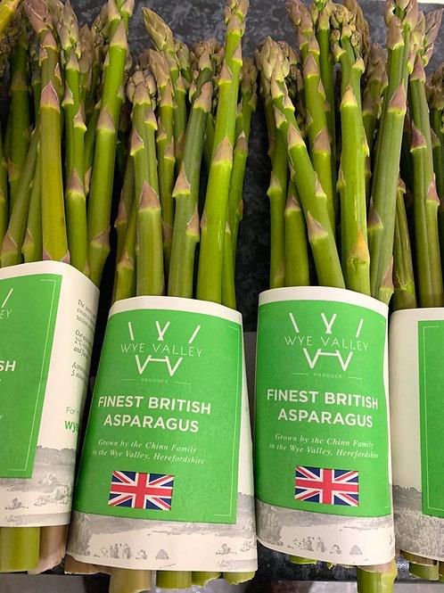 Wye Valley Asparagus 200g