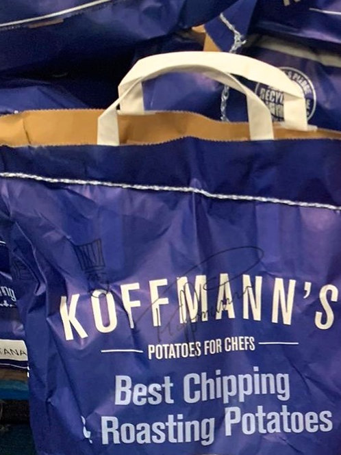 Koffman 5kg best quality chipping potatoes