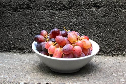Red Grapes (punnet) 500g