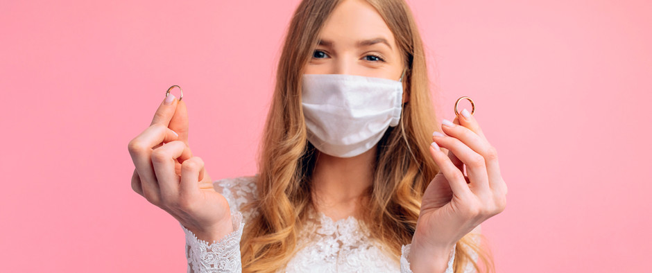 Heiraten in Zeiten des Coronavirus