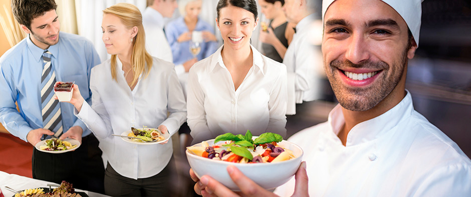 Catering – Service