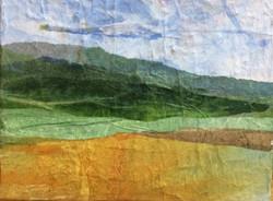 Azorean landscape 2