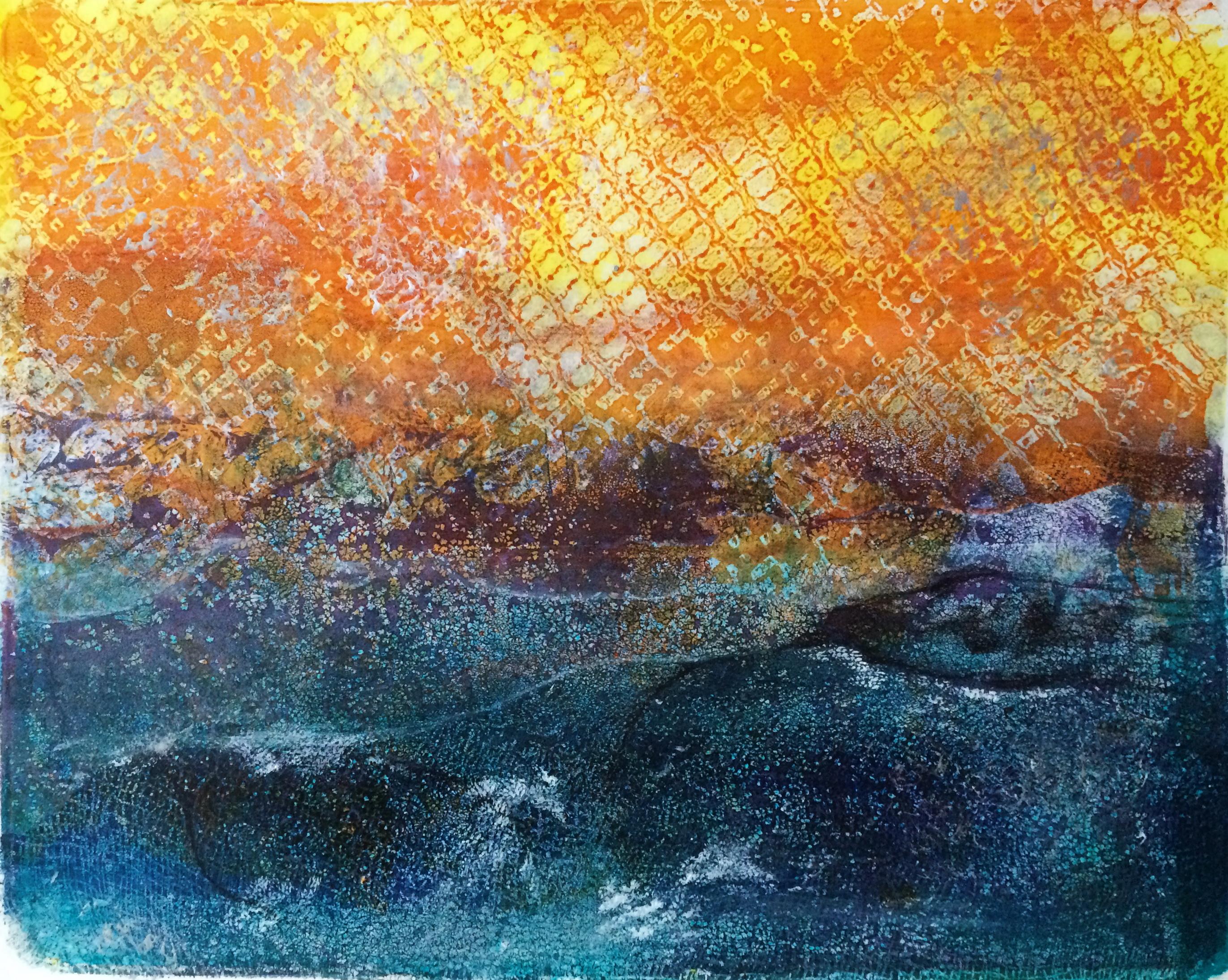 Untitled ocean