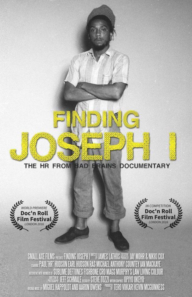 FINDING JOSEPH I