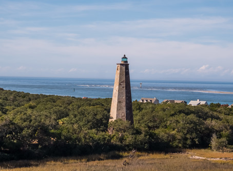 Old Baldy to be highlighted in PreservationNC Shelter Series Webinar