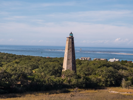 History Feature- Exploring Old Baldy's Unique Appearance