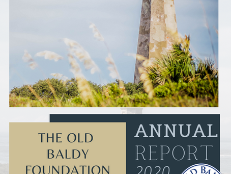 The Old Baldy Foundation                2020 Annual Report