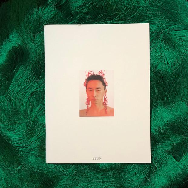MUK 01 book