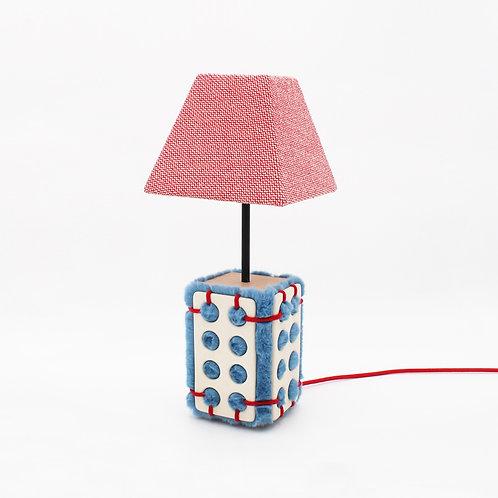 Biscuit lamp (S) n.01