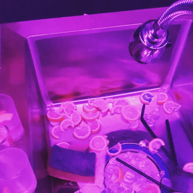 Club soap