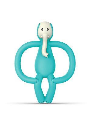 Animal Teething Toy Elephant