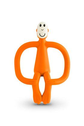 Original Teething Toy Orange