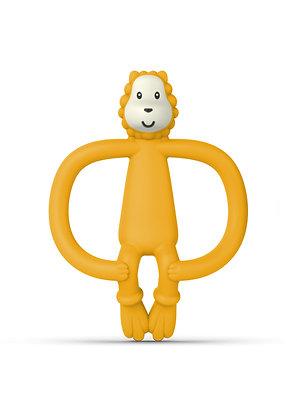Animal Teething Toy Lion