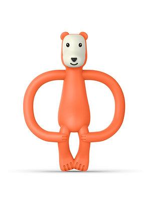 Animal Teething Toy Bear