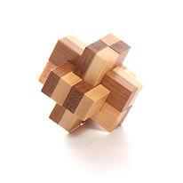 Cubic Puzzle