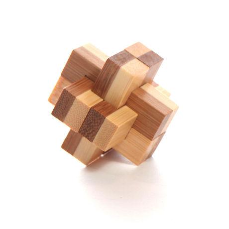 Casse-tête cubique