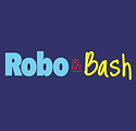 Robo & Bash Logo