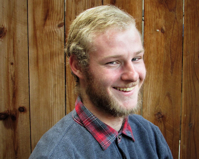 Kyle Schriver