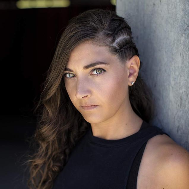 Elizabeth Izzo