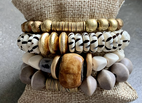 Stones for Days Stack