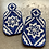 Thumbnail: Blue and White