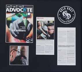 Advocate Magazine