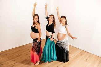 bauchtanz-in-der-schwangerschaft-muenche