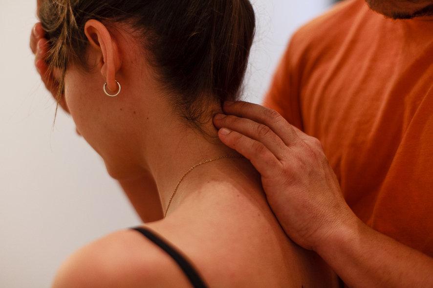 Seguimiento osteopatía
