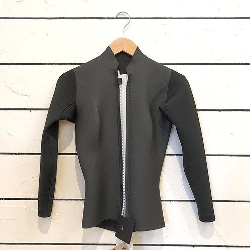 AXXE CLASSIC USA限定 女性用フロントジップジャケット
